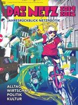 Das Netz 2014/2015