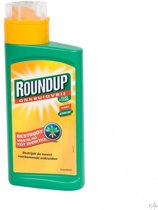 Roundup Onkruidvrij Concentraat 540 ML