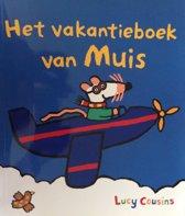 Het Vakantieboek Van Muis