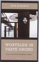Wortelen in vaste grond