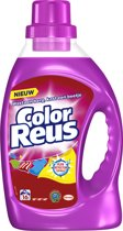 Color Reus Gel - 1.056 L / 16 scoops - Vloeibaar Wasmiddel