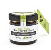 MakeMeBio® Beautiful Gezichtscrème Tegen Acne 60ml.