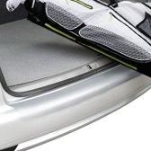 Bumperbescherming folie-Dacia Duster vanaf 2010-transparant