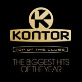 Top Of The Clubs - The Biggest