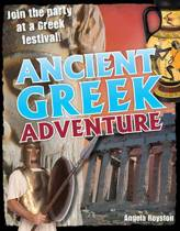 Ancient Greek Adventure!