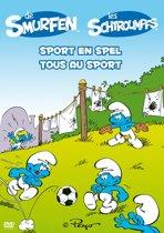 Smurfen - Sport En Spel