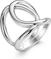 Ti Sento Milano Ring 1955SI - Maat 19.00 mm (60) - Zilver