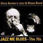 Jazz Me Blues. The 70S