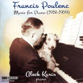 Music For Piano (1918-1959)