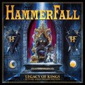 Legacy Of Kings -Ltd-