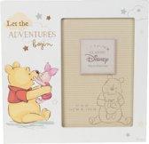 Disney Widdop &Co. Fotolijst Winnie The Pooh &Piglet 18,5 cm