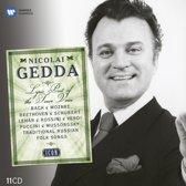Nicolai Gedda: Lyric Poet Of T