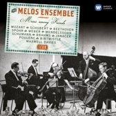 Melos Ensemble - Icon Melos Ensemble