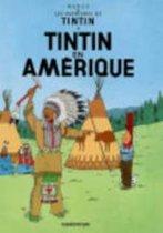 Les aventures de Tintin - Tintin en Amerique