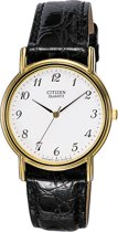 Citizen AM2412-00A - Horloge - 34 mm - Goudkleurig