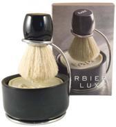Barbier de Luxe - Scheerset in cadeauverpakking