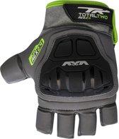 TK AGX 2.4 Linker Hockeyhandschoen - Hockeyhandschoenen  - zwart - XXS