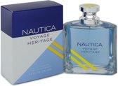 Nautica Voyage Heritage 100ml EDT Spray