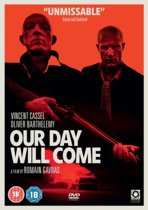 Our Day Will Come (import) (dvd)