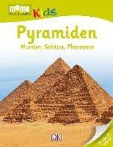 memo Kids. Pyramiden