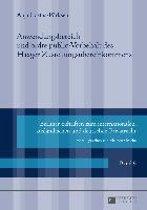 Anwendungsbereich Und Ordre Public-Vorbehalt Des Haager Zustellungsuebereinkommens