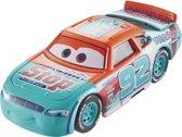 Disney Cars 3 auto Murray Clutchburn - Mattel
