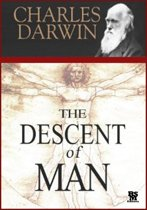 The Descent of Man (Annotated)