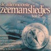De allermooiste Zeemanansliedjes volume 2