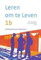 LEREN OM TE LEVEN LESBOEK 1B 13-14 JAAR