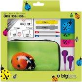 Bigben Lady Bird Accessoirepakket 3DS