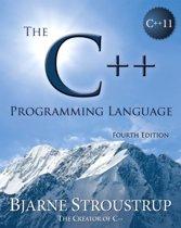 The C++ Programming Language
