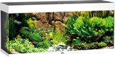 Juwel Rio Aquarium - 121x55x41 cm - 240L - Wit