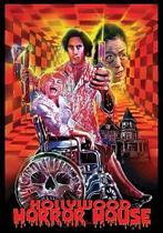 Hollywood Horror House (dvd)