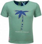 Lief! T-shirt tropical summer
