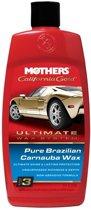 Mothers Wax California Gold Pure Carnauba Wax Liquid Step 3 - 473ml