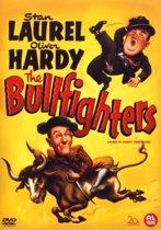 Bullfighters (dvd)