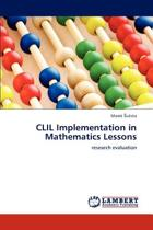 CLIL Implementation in Mathematics Lessons