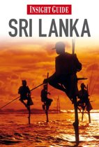 Insight guides - Sri Lanka