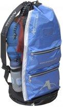 Arawaza Gear Bag Sporttas 42 Liter Blauw/zwart