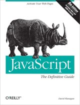O'Reilly JavaScript: The Definitive Guide, Fifth Edition