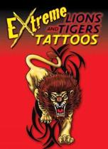 Extreme Lions and Tigers Tattoos