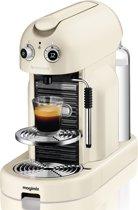 Magimix Nespresso Apparaat La M400 Maestria - Crème