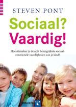 Sociaal? Vaardig!