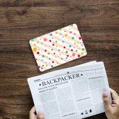 iPad Mini 4 Tablethoesje Design Dots