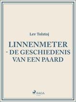 Linnenmeter - De geschiedenis van een paard