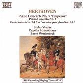 Beethoven: Piano Conc. 2&5