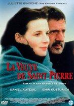 Veuve De St. Pierre (dvd)