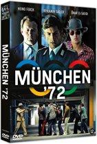 München '72 (Dvd)