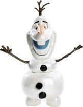 Disney Frozen Olaf de Sneeuwman - Speelfiguur