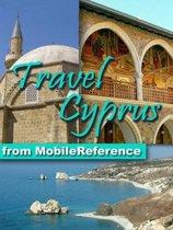 Travel Cyprus (Mobi Travel)